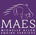 Michelle Allen Equine Services